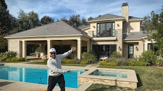 CONOCE MI CASA!! *House Tour* | Salomondrin