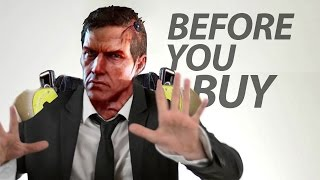 The Surge - Before You Buy