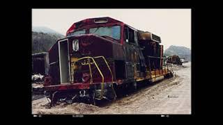 The 1994 Cajon Pass runaway 24 years later