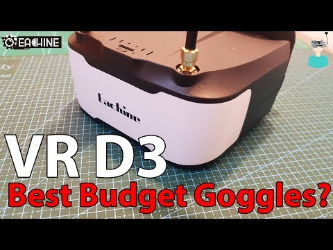 eachine-vr-d3--best-budget-fpv-goggles