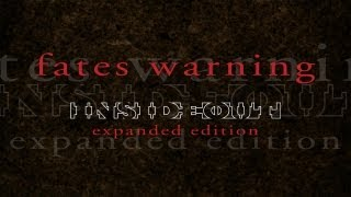 """Fates Warning """"Monument (Live)"""" (OFFICIAL)"""