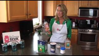 The Canning Divas Quick Canning Tip - The Best Salt For Canning