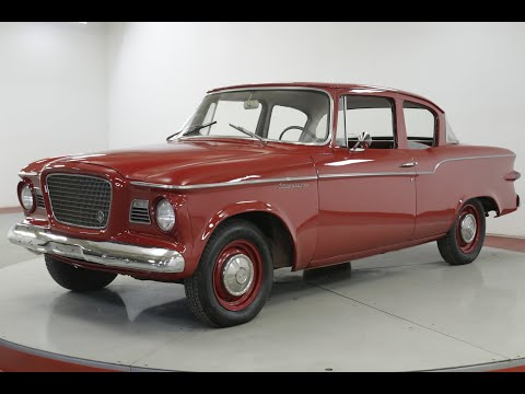 Video of '59 Lark - QCLB