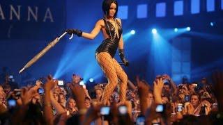 Rihanna   Umbrella   蕾哈娜傘   Live