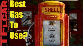 Is Low Octane Fuel Bad For Your Car or Should You Use the Expensive  Stuff?