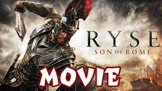 Ryse Son Of Rome FULL MOVIE 2013 HD