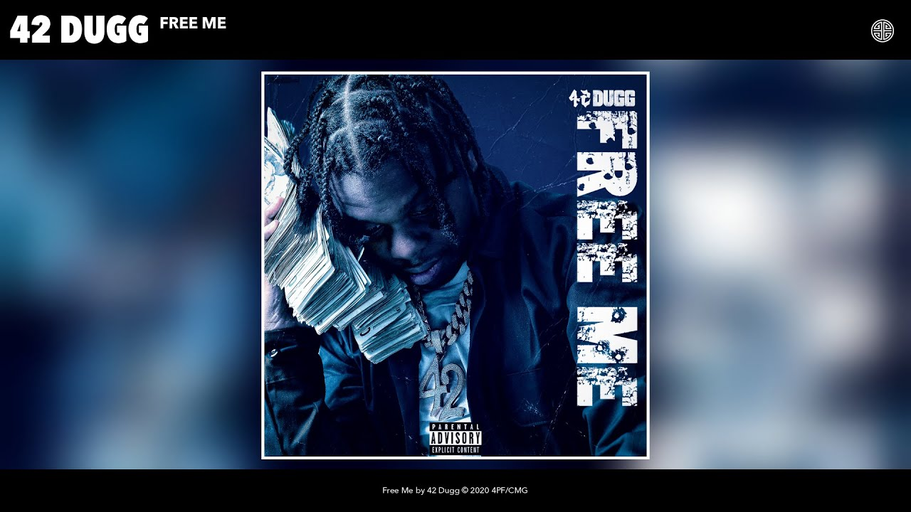 42 Dugg - Free Me (Official Audio)