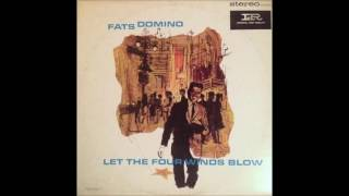 Fats Domino  -  Won't You Come On Back  -  1961