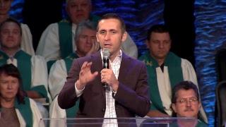 17 Сентября 2017 - 1-й поток - Богдан Бондаренко - Почему проповедь не меняет человека (часть 2)
