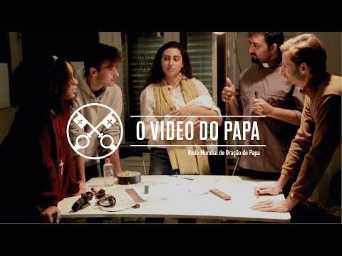 O Vídeo do Papa 12 – Dezembro 2018