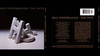 Reo Speedwagon   Here With Me
