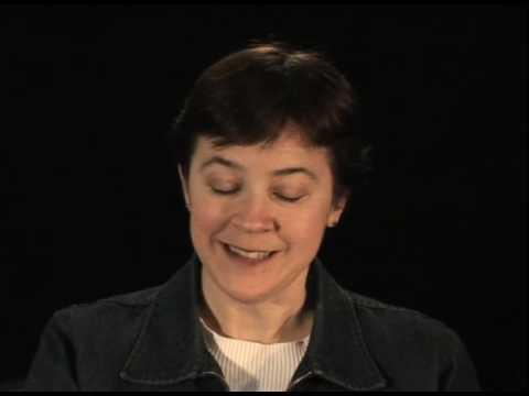 Vidéo de Andrée Poulin
