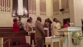 Greater Bethel Baptist Church Choir