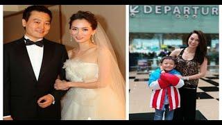 《東遊記》「何仙姑」宣布離婚,如今暴瘦,她到底經歷了什麼!