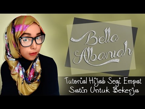 Tutorial Hijab Pesta Pernikahan Simple Kaskus