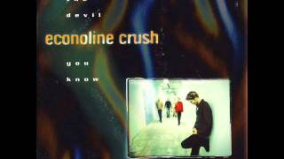 Econoline Crush - Sparkle and Shine (Throttle mix)