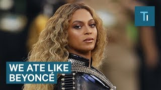 Went On Beyoncé's 22-Day Diet — And I Lost 15 Pounds
