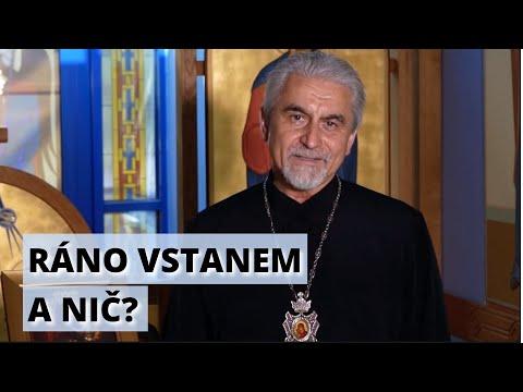 Košická eparchia má nového sídelného biskupa