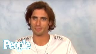 The All-American Rejects: We Actually Get Along! | People