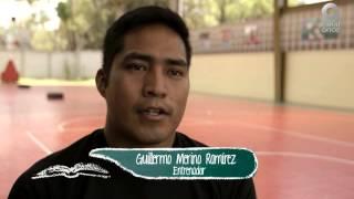 Maestros - Maestro Sergio Zuñiga