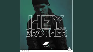 Hey Brother (Syn Cole Remix)