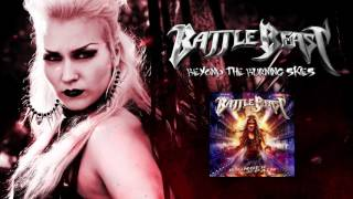 BATTLE BEAST - Beyond The Burning Skies (OFFICIAL AUDIO)