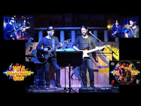 MIX ROCK - VOY A PASARMELO BIEN