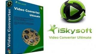 iskysoft video editor license key