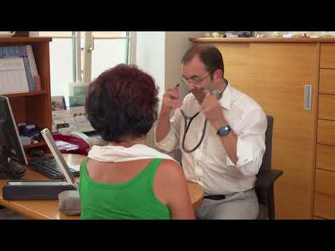 Weitere Untersuchungsmethoden für hypertensive Krise