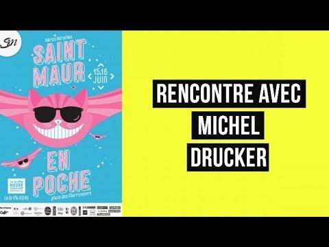 Vidéo de Michel Drucker