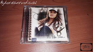 Jenni Rivera - Mi Vida Loca (Fonovisa/2007) (Unboxing)