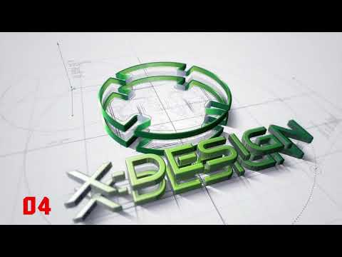 mp4 Architecture Logo Animation, download Architecture Logo Animation video klip Architecture Logo Animation
