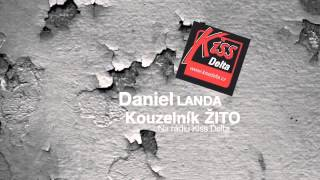 ŽITO (Daniel Landa) rozhovor na rádiu Kiss Delta