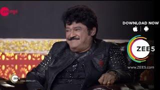 Comedy Khiladigalu   S2   Kannada Comedy Show 2018   Ep 45   Best Scene   #ZeeKannada TV Serial