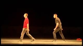 제11회 부산국제무용제(6.14.SUN)_BIDF 공식초청공연 . 이스라엘. Yossi Berg & Oded Graf Dance Theatre <Most of the Day I'm Out>