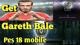Scout Combination Yaya Toure PES 2017 Android (Squad Man