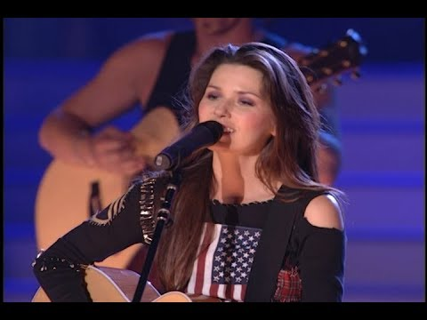Shania Twain - You're Still The One - Live In Chicago Mp3