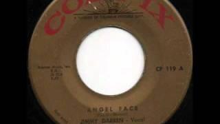 Jimmy Darren - Angel Face