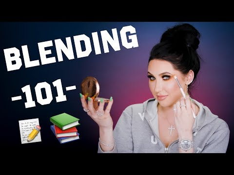 BLENDING 101 | How To Blend Like A Pro