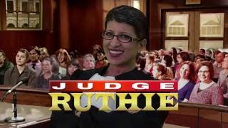 Judge Ruthie