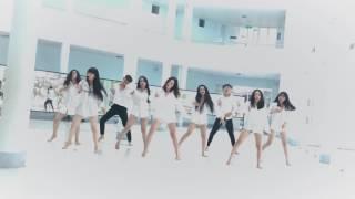 CÒ LẢ REMIX   -   XÔ TÍT Choreography