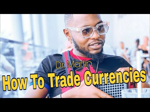 HOW TO TRADE CURRENCIES WITH DR MARTIN: Focus On One Pair | Technical Analysis | Forex Trading 📊📉📈