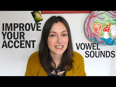 Learn vowel sounds with the IPA (International Phonetic Alphabet)