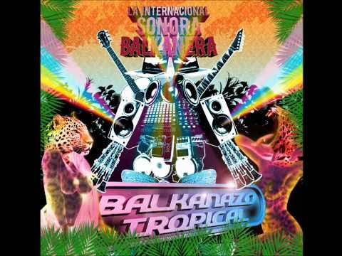 "Chilango Čoček (audio, 2013) - Sencillo del segundo disco ""Balkanazo Tropical"""
