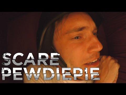 Scare PewDiePie - teaser