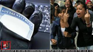 AUDIT: IRS says 1.4 million illegals are working under stolen Social Security numbers