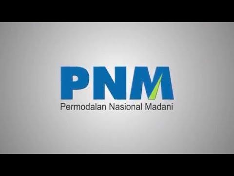 Company Profile PT PNM persero 2014