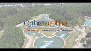 OrthoCarolina Team Member Appreciation Day at the US National Whitewater Center