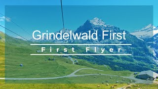 FPV Grindelwald First Flyer