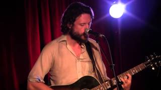 Father John Misty - nothing good ever happens at the old thirsty crow - @ Maxwell's on 05/17